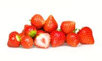 Strawberry Ice Cream,Strawb...