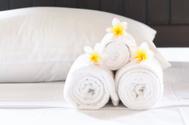 Hotel,Towel,Bed,Luxury,Hote...