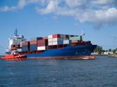 Sailing Ship,Cargo Containe...