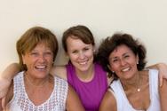Women,Mature Adult,Friendsh...