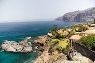 Tenerife,Canary Islands,Bea...
