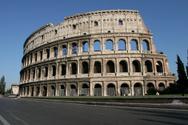 Coliseum,Rome - Italy,Italy...
