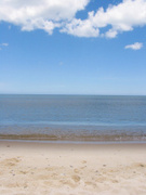 Uruguay,Beach,Sea,No People...