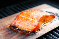Salmon,Smoked Salmon,Plank,...