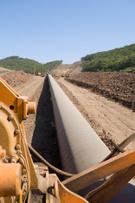 Pipeline,Gas,Nature,Constru...