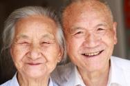 Senior Adult,Asian Ethnicit...