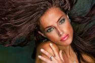 Fashion Model,Human Hair,Wo...