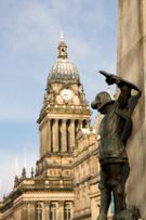 Leeds - England,City,Town S...