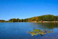 Blue Lake,Lake,Landscape,Ho...