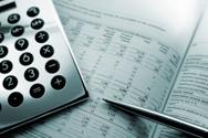 Calculator,Finance,Bank Sta...