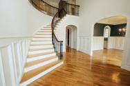 Flooring,Staircase,Wood - M...