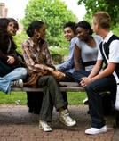 Teenager,Social Gathering,T...