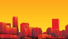 Denver - Colorado,Urban Sky...