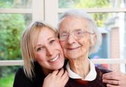 Senior Adult,Home Caregiver...