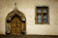Door,Martin Luther - Religi...