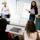 Presentation,Teaching,Stude...