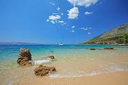 Beach,Croatia,Europe,Summer...