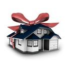 House,Gift,Villa,Three-dime...