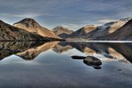 English Lake District,Wastw...