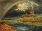 Rainbow,Paintings,Painted I...