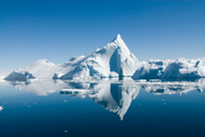 Iceberg - Ice Formation,Arc...