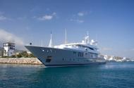 Yacht,Mega,Luxury,Nautical ...
