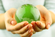 Green Color,Alternative Ene...