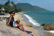Thailand,Tourist,Ko Samui,B...