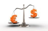European Union Currency,Dol...