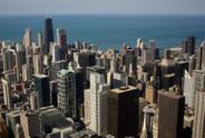 Chicago,Urban Skyline,Citys...
