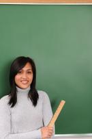 Teacher,Latin American and ...