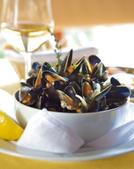Mussel,Gourmet,White Wine,S...