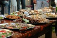 Buffet,Party - Social Event...