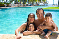 Family,Swimming Pool,Vacati...