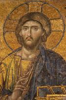 Byzantine,Jesus Christ,Mosa...