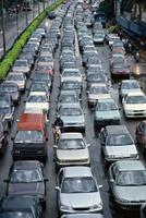Traffic,Crowded,Car,Highway...