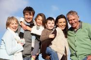 Family,Grandparent,Happines...