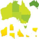 Australia,Map,Australian Cu...