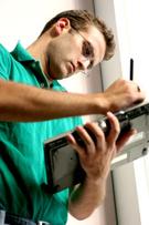 Checklist,Digital Tablet,IT...