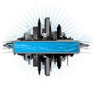 Urban Skyline,City,Cityscap...
