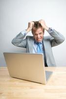 Frustration,Computer,Anger,...