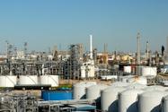 Chemical Plant,Houston - Te...