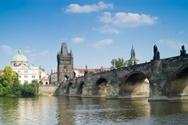 Czech Republic,Charles Brid...