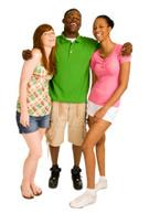 Teenager,Friendship,Multi-E...