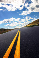 Car,Forecasting,Street,High...
