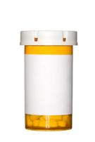 Pill Bottle,Prescription Me...