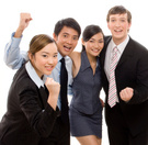 Asian Ethnicity,Business,Oc...