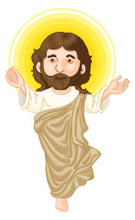Jesus Christ,Cartoon,Religi...