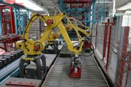 Robot,Automated,Conveyor Be...