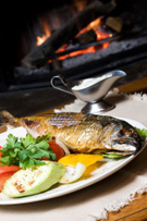 Grilled,Mackerel,Fish,Macke...